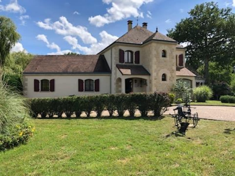 Vente maison / villa Toucy 338 000€ - Photo 1