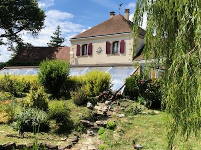 Vente maison / villa Toucy 338 000€ - Photo 2