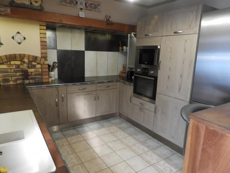 Vente maison / villa Toucy 338 000€ - Photo 4