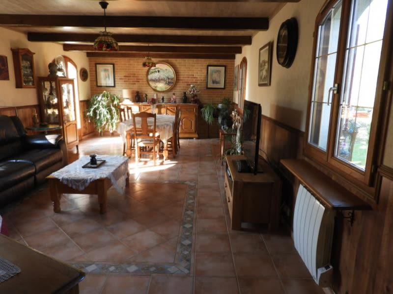 Vente maison / villa Toucy 338 000€ - Photo 6