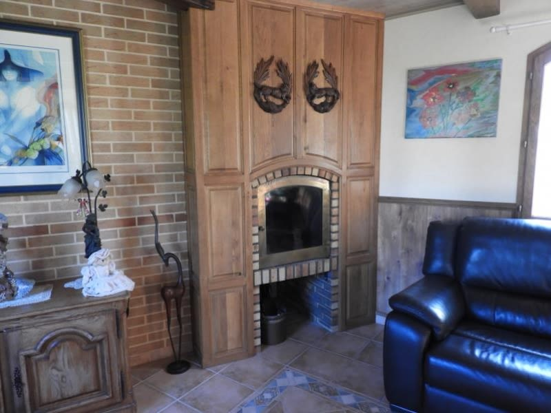 Vente maison / villa Toucy 338 000€ - Photo 7