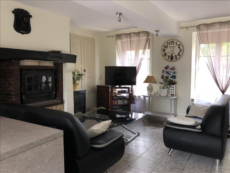 Vente maison / villa Fontenoy 116700€ - Photo 2
