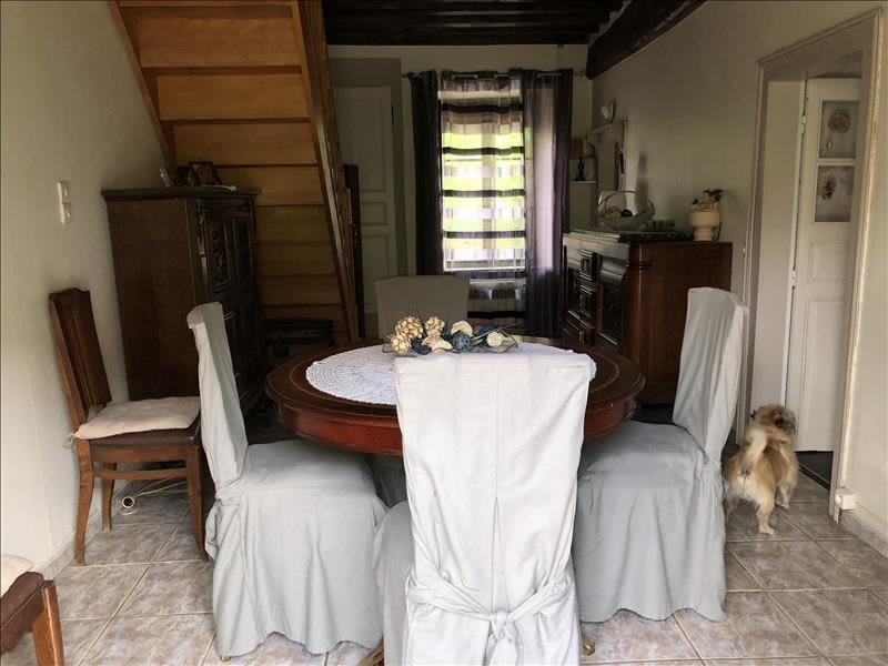 Vente maison / villa Fontenoy 116700€ - Photo 3