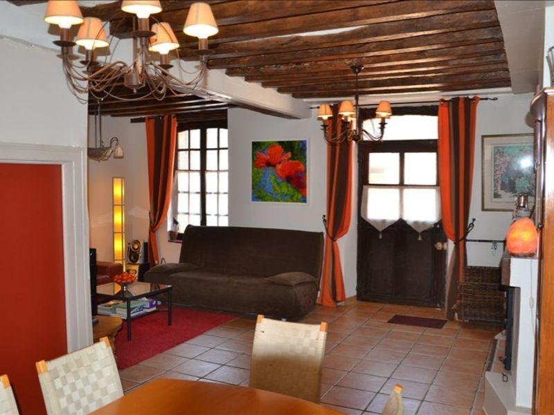 Sale house / villa Marchais beton 81000€ - Picture 1