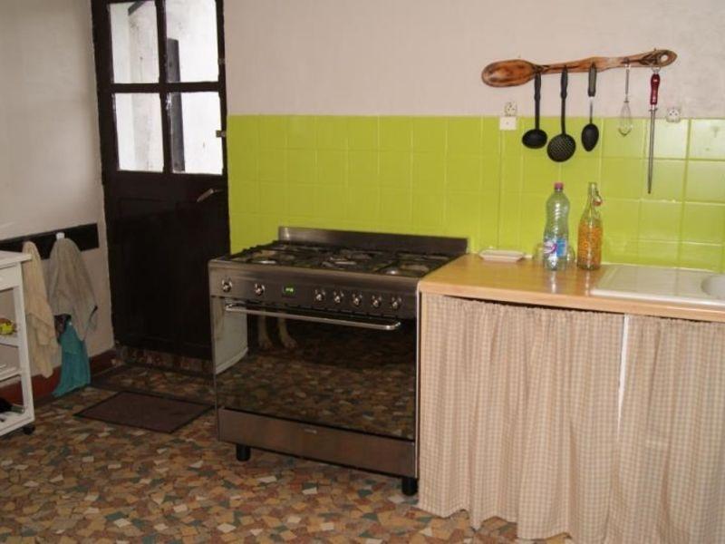Sale house / villa Marchais beton 81000€ - Picture 4