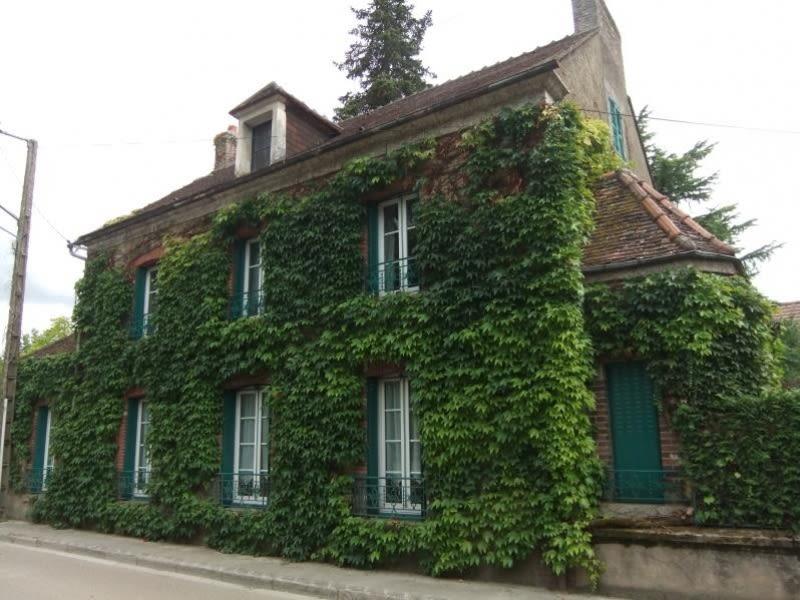 Vente maison / villa Appoigny 223500€ - Photo 1