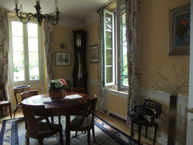 Vente maison / villa Appoigny 223500€ - Photo 5
