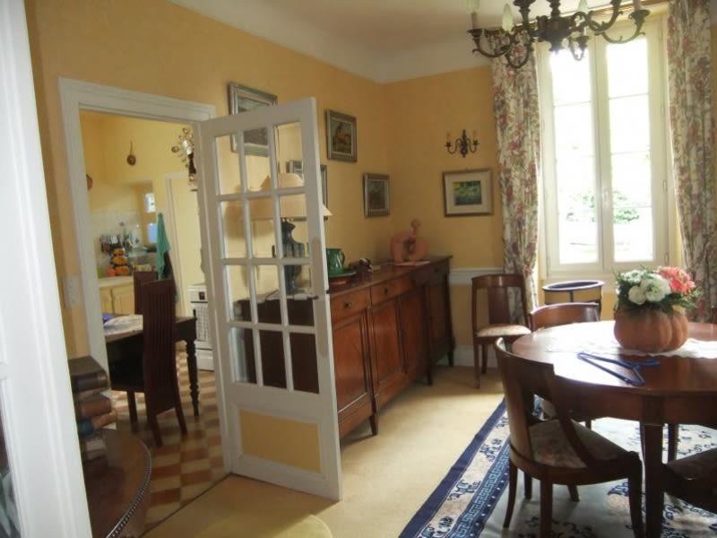 Vente maison / villa Appoigny 223500€ - Photo 6