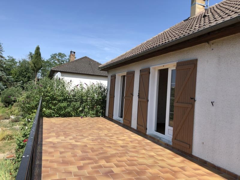 Sale house / villa Beauvoir 149 000€ - Picture 1
