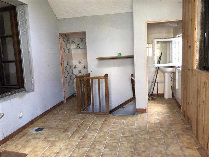 Vente maison / villa Saints 40000€ - Photo 2