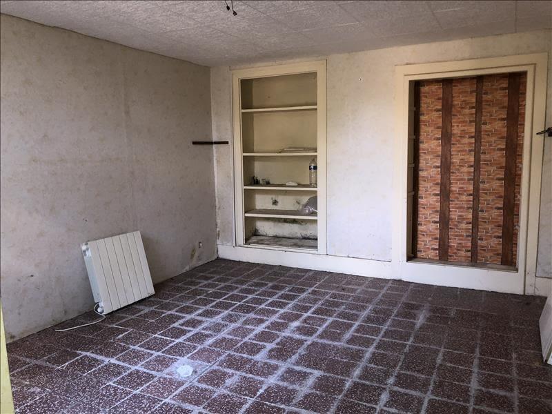 Vente maison / villa Saints 40000€ - Photo 3