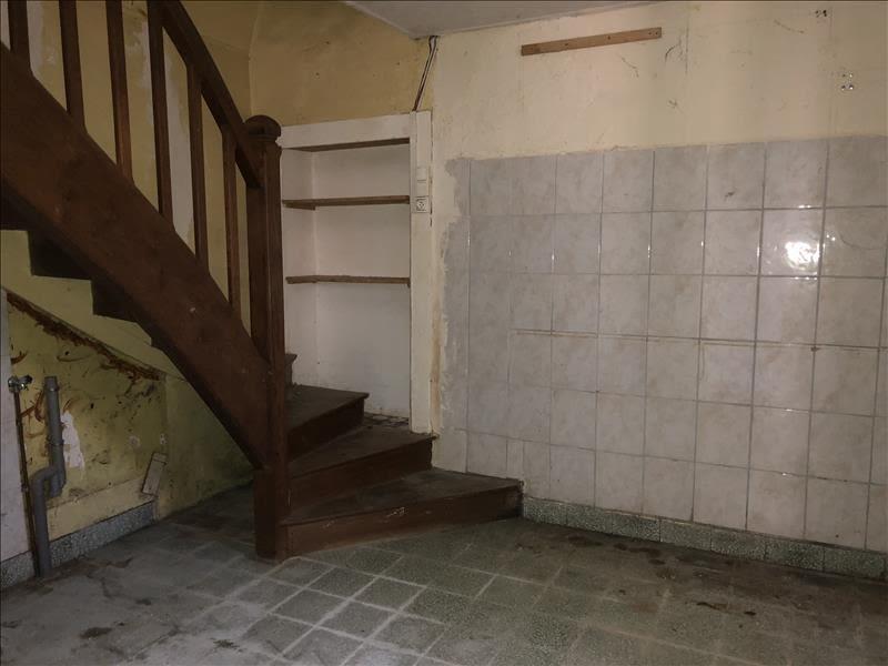 Vente maison / villa Saints 40000€ - Photo 4