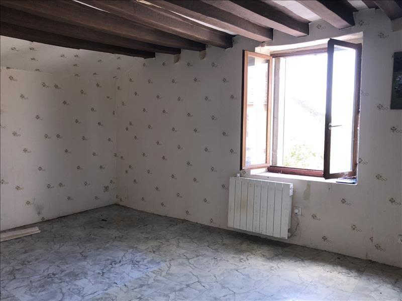 Vente maison / villa Saints 40000€ - Photo 5
