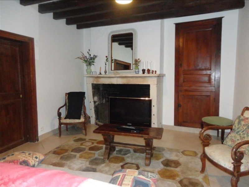 Sale house / villa Chastenay 259 000€ - Picture 4