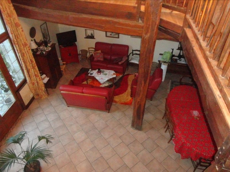 Sale house / villa Chastenay 259 000€ - Picture 8