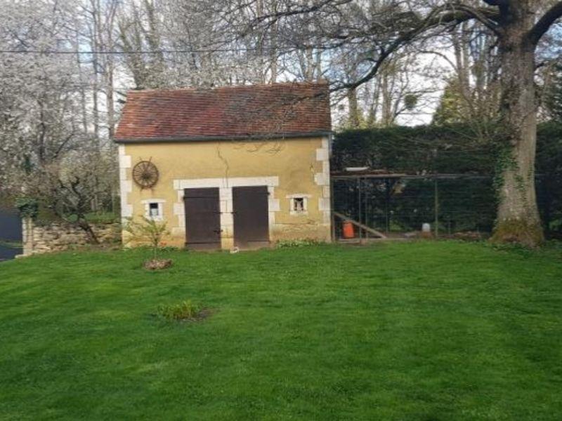Sale house / villa Sainpuits 160500€ - Picture 2