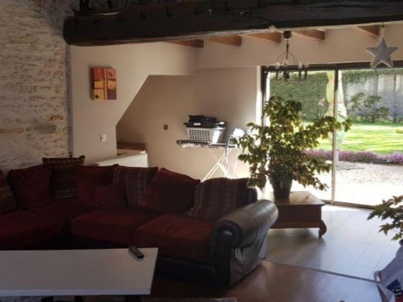 Sale house / villa Sainpuits 160500€ - Picture 5