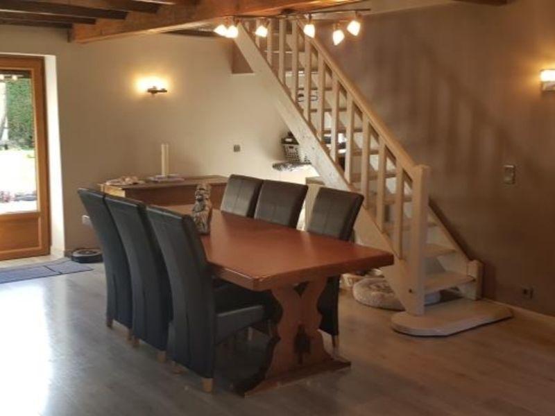 Sale house / villa Sainpuits 160500€ - Picture 6