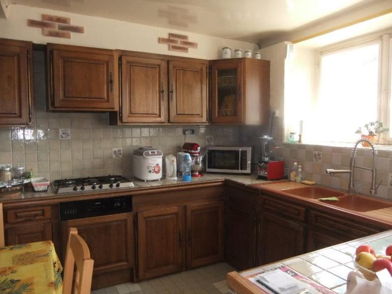 Vente maison / villa Thury 138 000€ - Photo 4