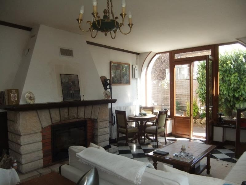 Vente maison / villa Thury 138 000€ - Photo 6