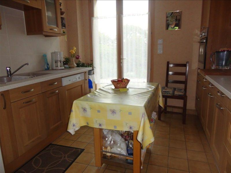 Sale house / villa Moutiers 181900€ - Picture 4