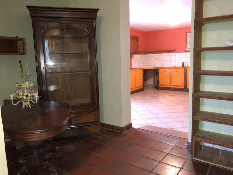 Vente maison / villa Toucy 134500€ - Photo 3