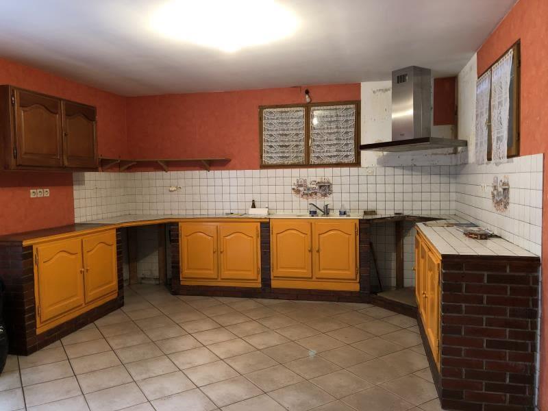 Vente maison / villa Toucy 134500€ - Photo 4