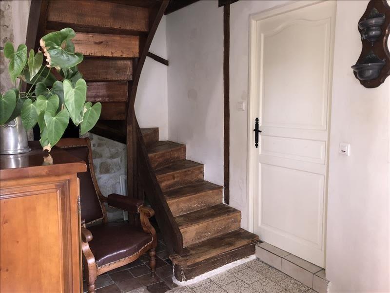 Sale house / villa Champignelles 190800€ - Picture 2