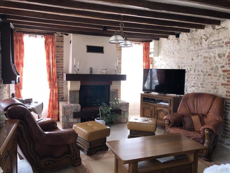 Sale house / villa Champignelles 190800€ - Picture 3