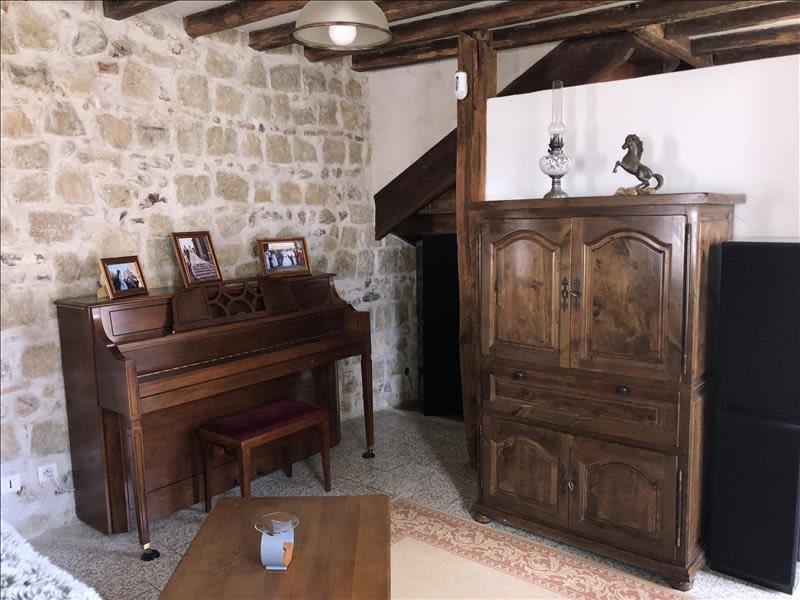 Sale house / villa Champignelles 190800€ - Picture 4