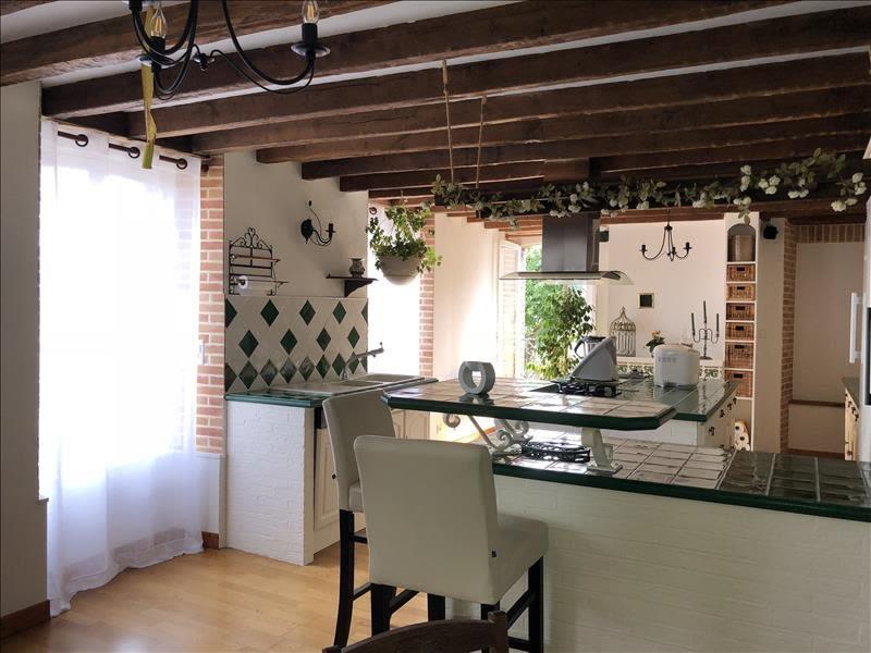 Sale house / villa Champignelles 190800€ - Picture 5