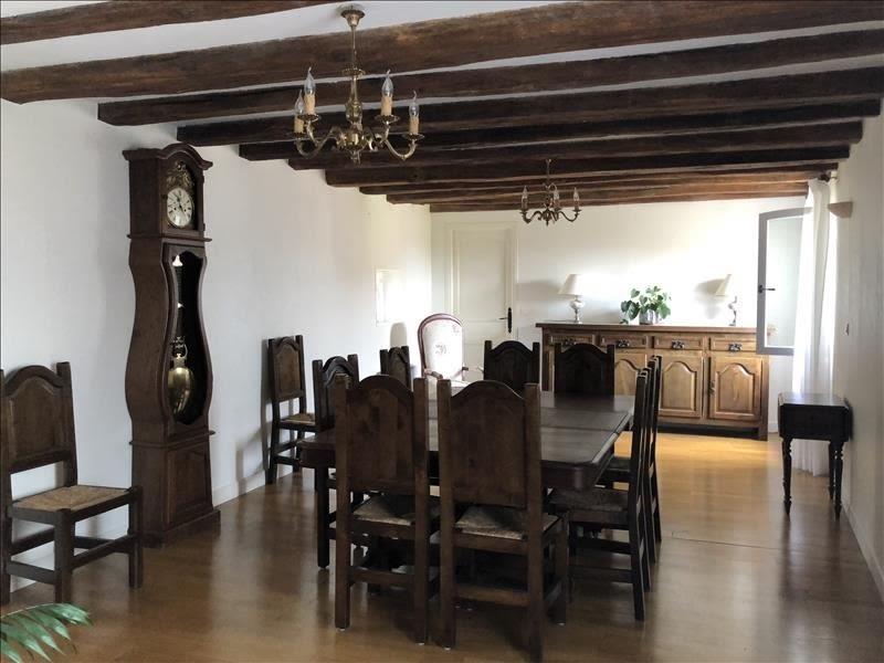 Sale house / villa Champignelles 190800€ - Picture 6
