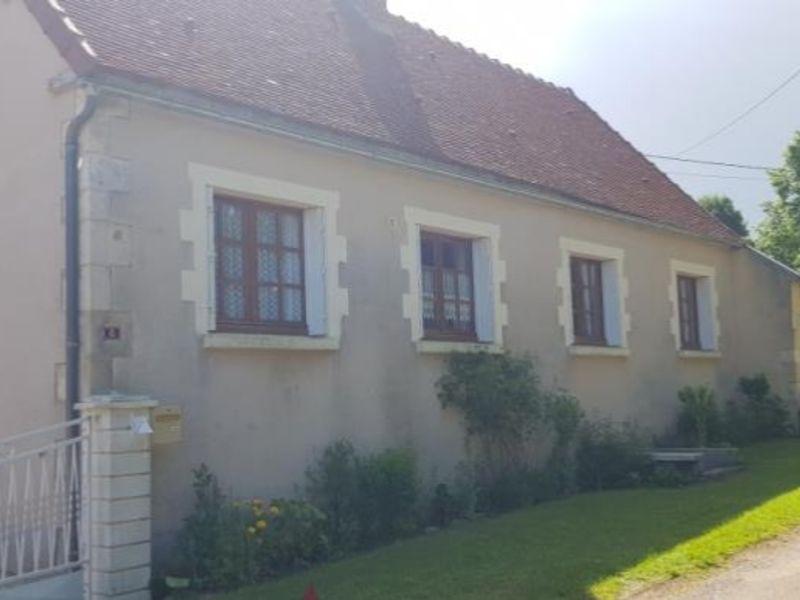 Vente maison / villa Entrains sur nohain 133000€ - Photo 1