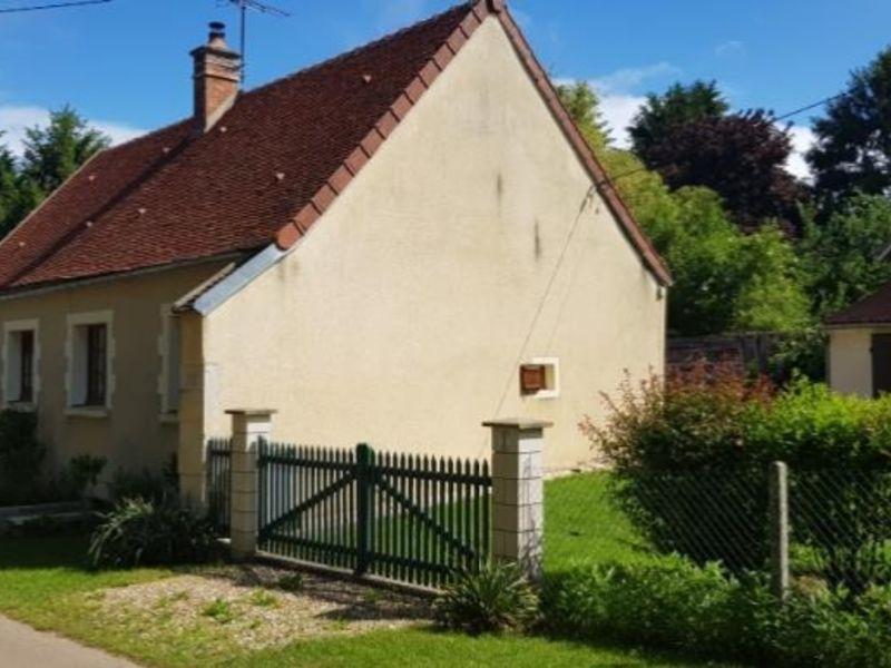 Sale house / villa Entrains sur nohain 133000€ - Picture 2