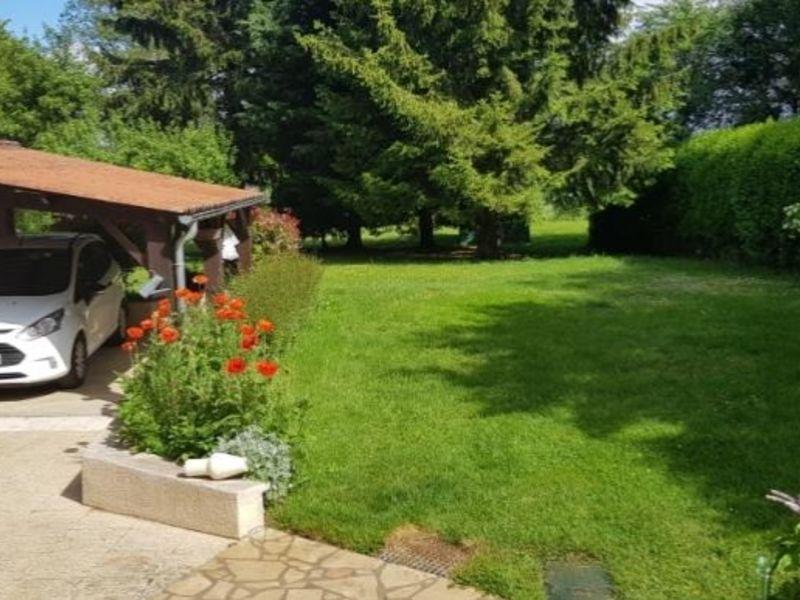 Vente maison / villa Entrains sur nohain 133000€ - Photo 3