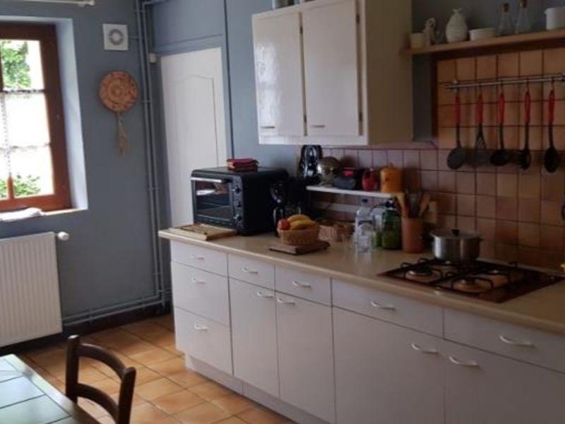 Vente maison / villa Entrains sur nohain 133000€ - Photo 4