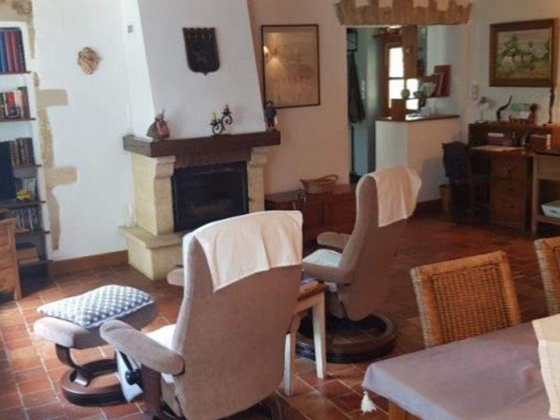 Vente maison / villa Entrains sur nohain 133000€ - Photo 5