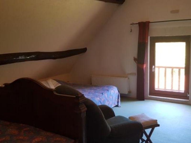 Vente maison / villa Entrains sur nohain 133000€ - Photo 7