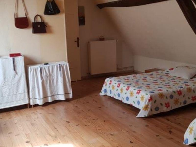 Vente maison / villa Entrains sur nohain 133000€ - Photo 9