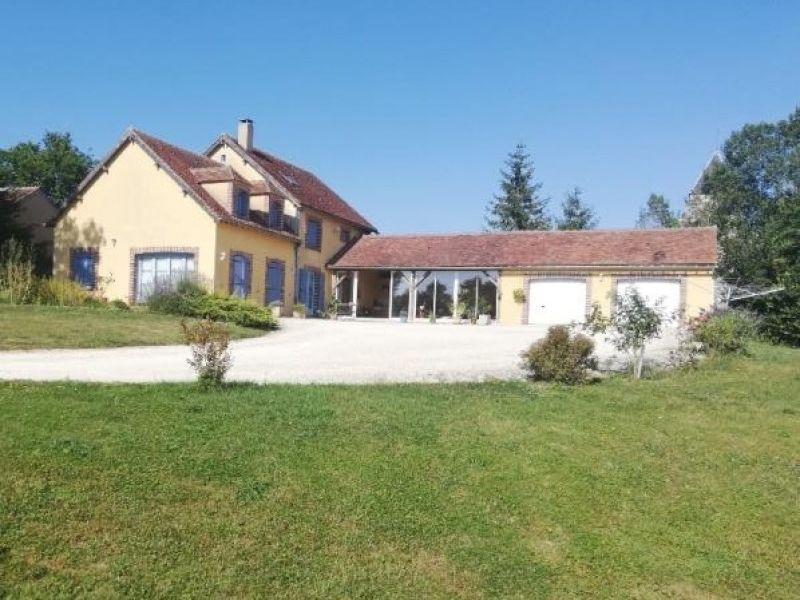 Sale house / villa Levis 272000€ - Picture 1