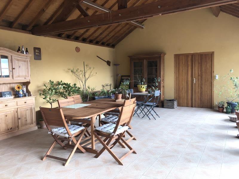 Sale house / villa Levis 272000€ - Picture 2