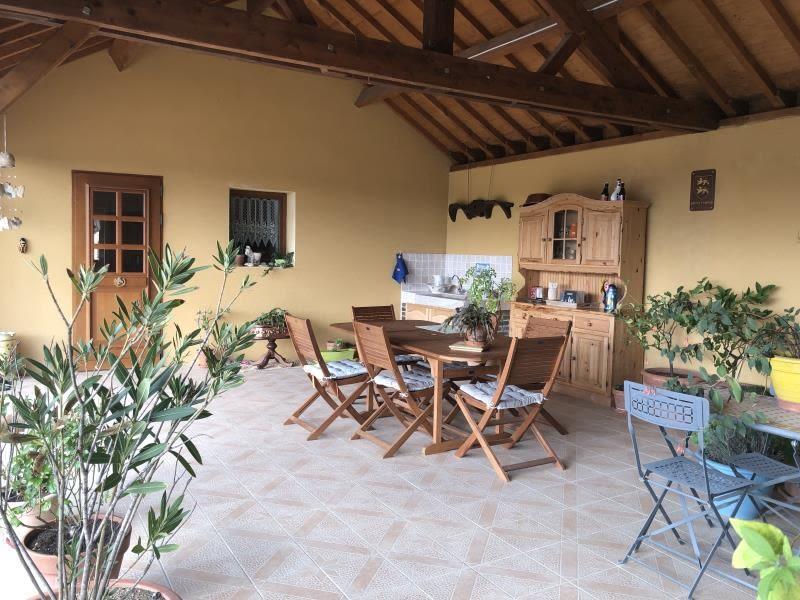 Sale house / villa Levis 272000€ - Picture 3