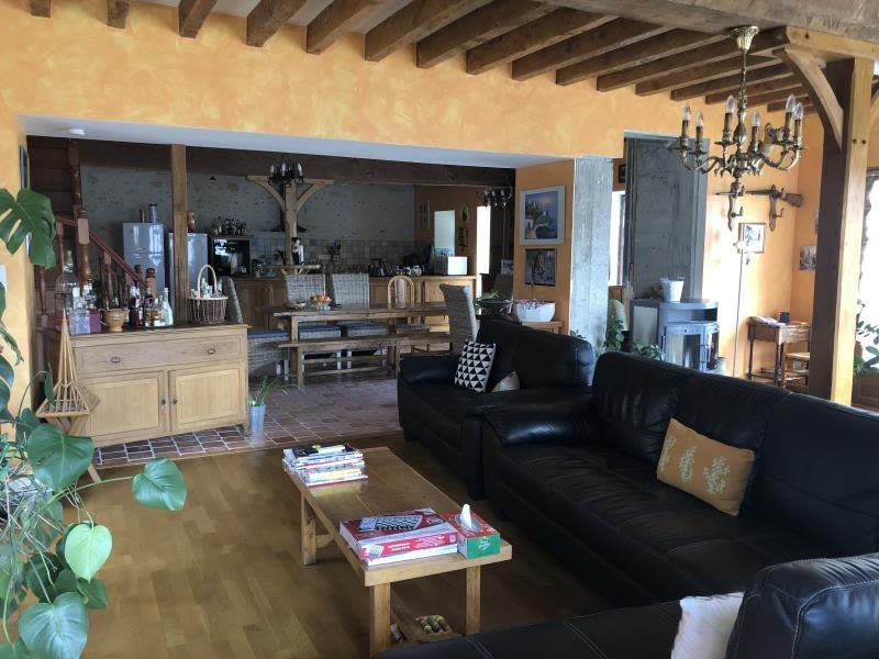 Sale house / villa Levis 272000€ - Picture 5