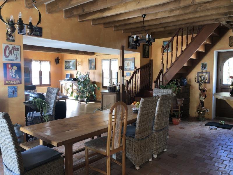 Sale house / villa Levis 272000€ - Picture 6