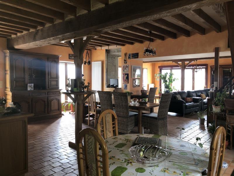 Sale house / villa Levis 272000€ - Picture 7