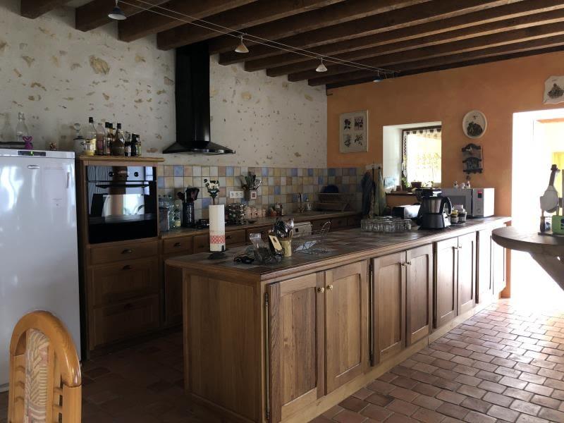 Sale house / villa Levis 272000€ - Picture 8