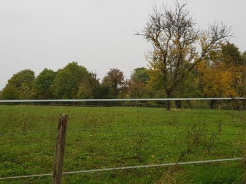 Vente terrain Pourrain 35000€ - Photo 1