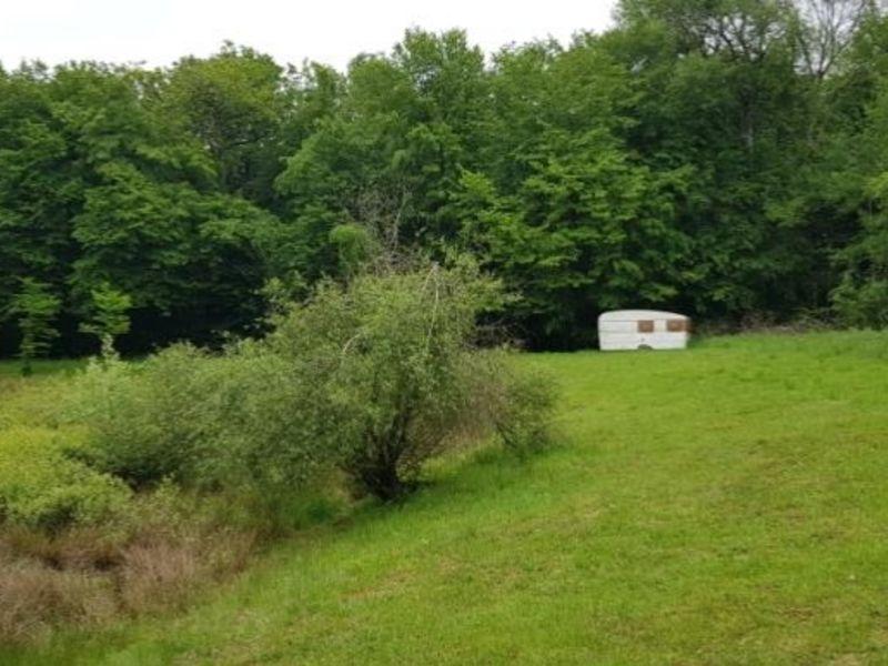 Vente terrain St fargeau 76000€ - Photo 3