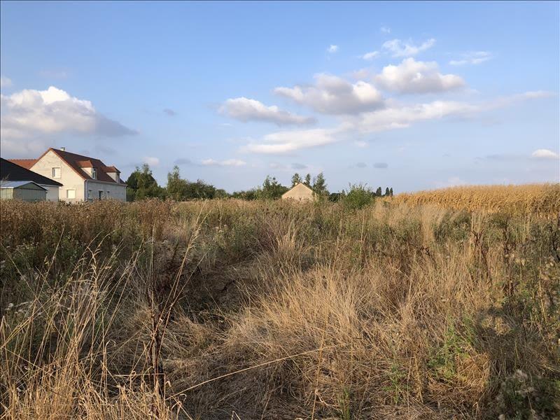 Vente terrain Les ormes 26000€ - Photo 1