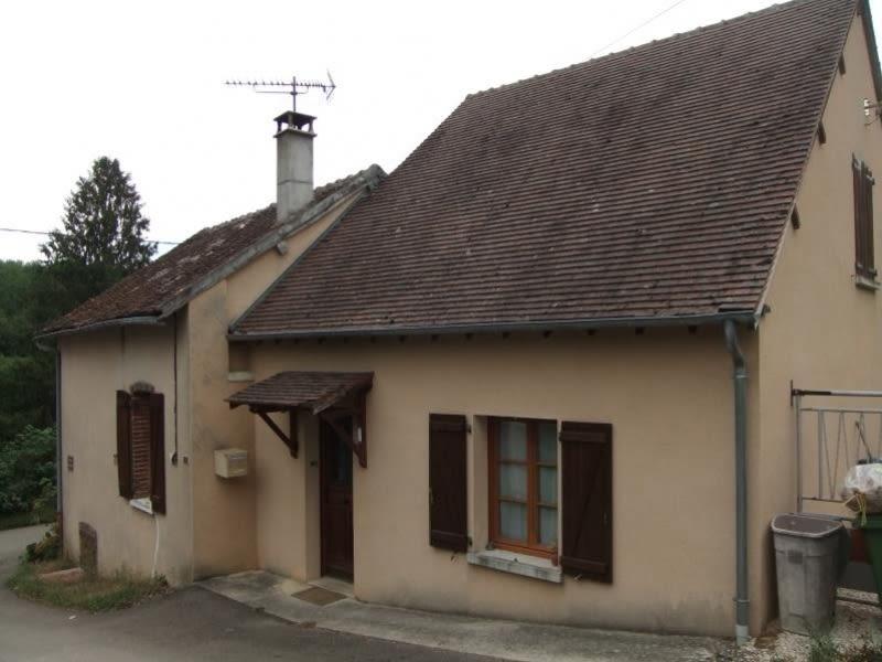 Vente maison / villa Mezilles 97000€ - Photo 1